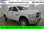 2018 Ram 3500 Crew Cab 4x4,  Pickup #C374302 - photo 1