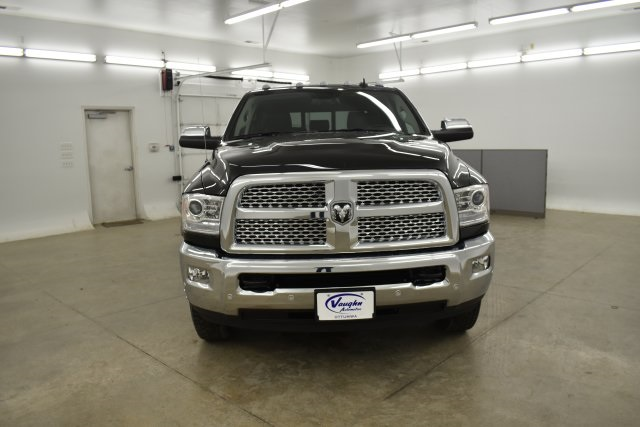 2018 Ram 3500 Mega Cab DRW 4x4,  Pickup #C374318 - photo 6