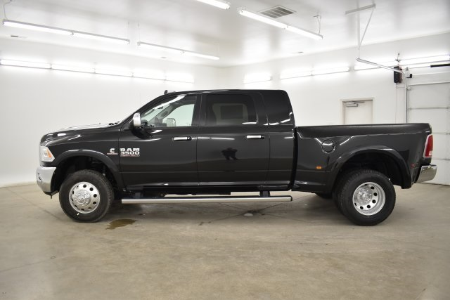 2018 Ram 3500 Mega Cab DRW 4x4,  Pickup #C374318 - photo 7