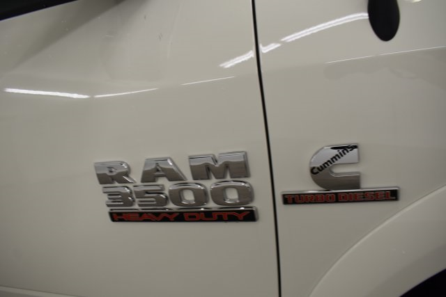 2018 Ram 3500 Mega Cab DRW 4x4,  Pickup #C374319 - photo 29