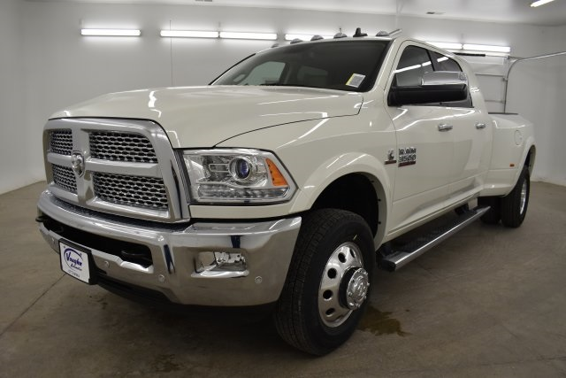 2018 Ram 3500 Mega Cab DRW 4x4,  Pickup #C374319 - photo 4