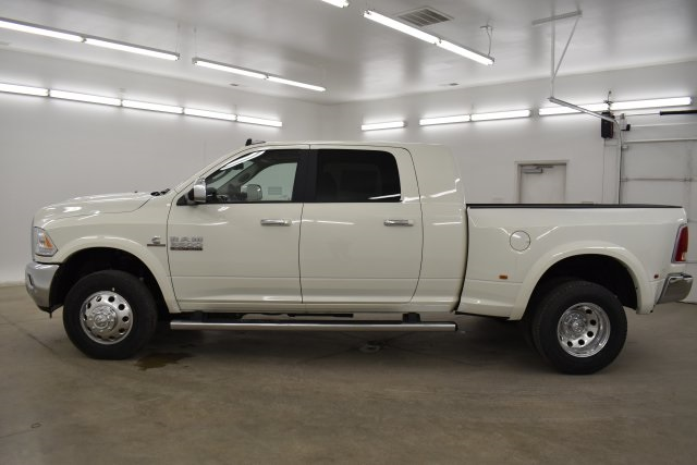 2018 Ram 3500 Mega Cab DRW 4x4,  Pickup #C374319 - photo 7