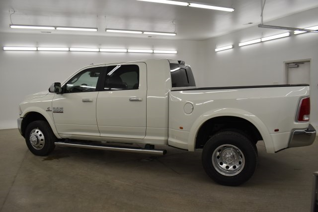 2018 Ram 3500 Mega Cab DRW 4x4,  Pickup #C374319 - photo 8