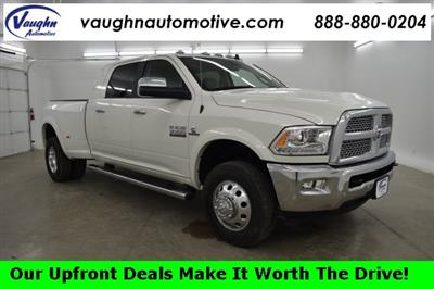 2018 Ram 3500 Mega Cab DRW 4x4,  Pickup #C374319 - photo 1