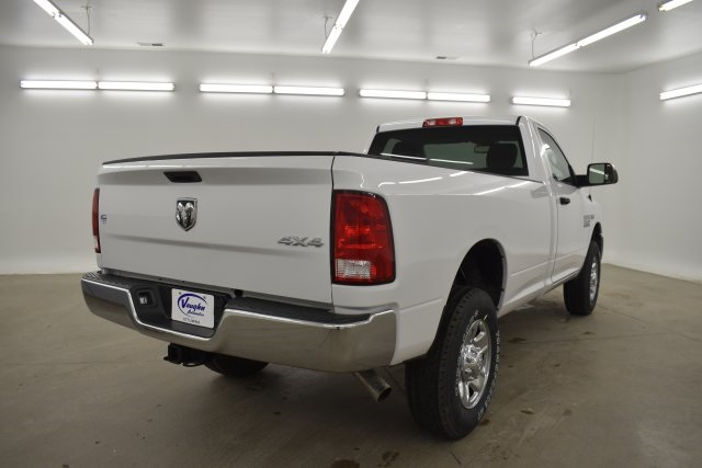 2018 Ram 2500 Regular Cab 4x4,  Pickup #C379931 - photo 11