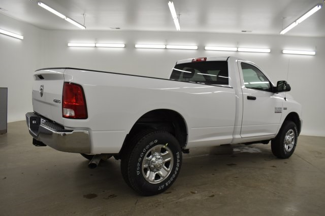 2018 Ram 2500 Regular Cab 4x4,  Pickup #C379931 - photo 2