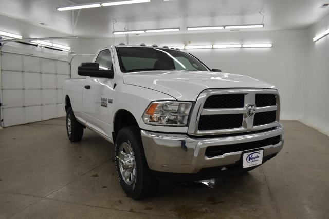 2018 Ram 2500 Regular Cab 4x4,  Pickup #C379931 - photo 4