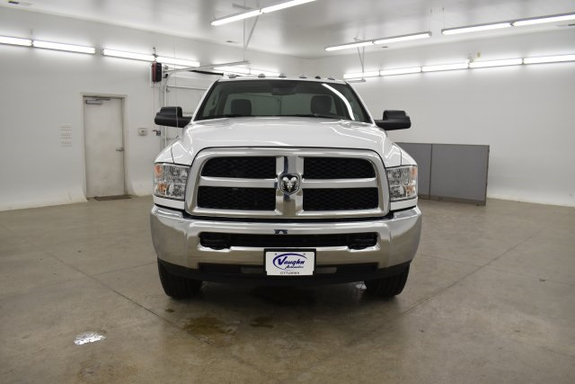 2018 Ram 2500 Regular Cab 4x4,  Pickup #C379931 - photo 6