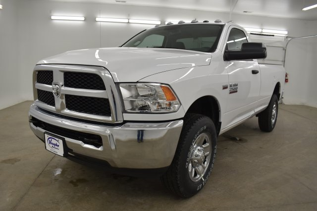 2018 Ram 2500 Regular Cab 4x4,  Pickup #C379931 - photo 3