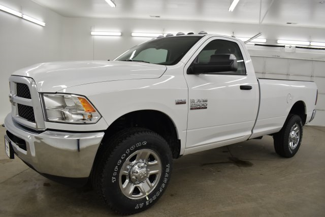 2018 Ram 2500 Regular Cab 4x4,  Pickup #C379931 - photo 5