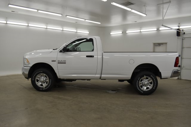 2018 Ram 2500 Regular Cab 4x4,  Pickup #C379931 - photo 7