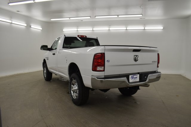 2018 Ram 2500 Regular Cab 4x4,  Pickup #C379931 - photo 9