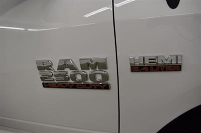 2018 Ram 2500 Regular Cab 4x4,  Pickup #C379931 - photo 28