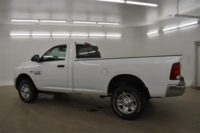 2018 Ram 2500 Regular Cab 4x4,  Pickup #C379931 - photo 8
