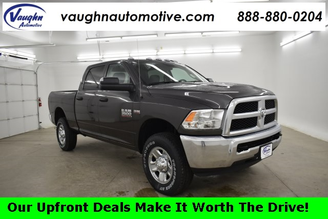 2018 Ram 3500 Crew Cab 4x4,  Pickup #C384711 - photo 1