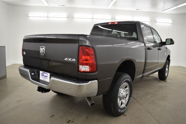 2018 Ram 3500 Crew Cab 4x4,  Pickup #C384711 - photo 11