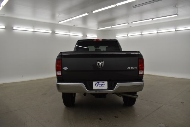 2018 Ram 3500 Crew Cab 4x4,  Pickup #C384711 - photo 10