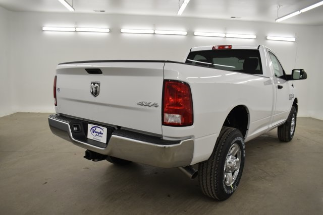 2018 Ram 2500 Regular Cab 4x4,  Pickup #C406455 - photo 2