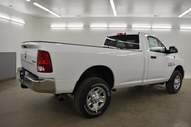 2018 Ram 2500 Regular Cab 4x4,  Pickup #C406455 - photo 11