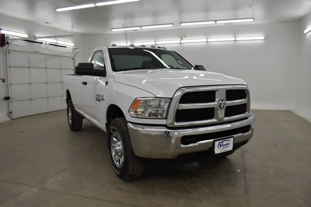 2018 Ram 2500 Regular Cab 4x4,  Pickup #C406455 - photo 3