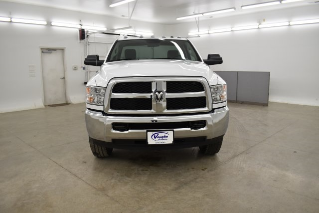 2018 Ram 2500 Regular Cab 4x4,  Pickup #C406455 - photo 5