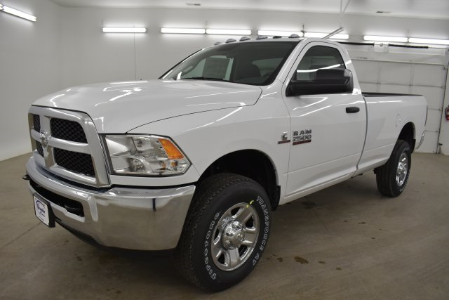 2018 Ram 2500 Regular Cab 4x4,  Pickup #C406455 - photo 6