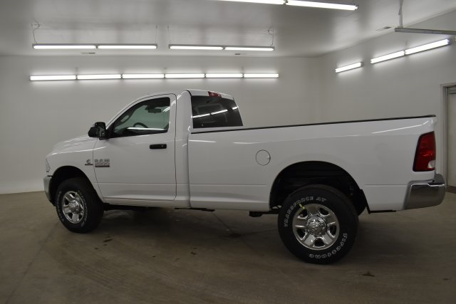 2018 Ram 2500 Regular Cab 4x4,  Pickup #C406455 - photo 8