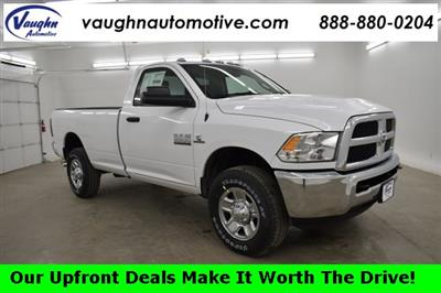 2018 Ram 2500 Regular Cab 4x4,  Pickup #C406455 - photo 1