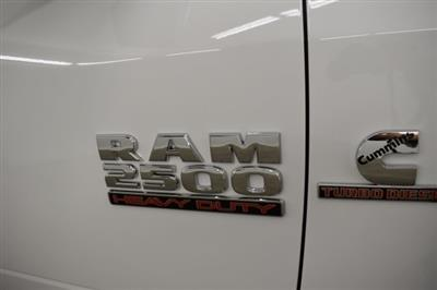 2018 Ram 2500 Regular Cab 4x4,  Pickup #C406455 - photo 27