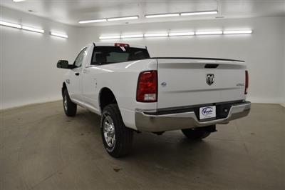 2018 Ram 2500 Regular Cab 4x4,  Pickup #C406455 - photo 9