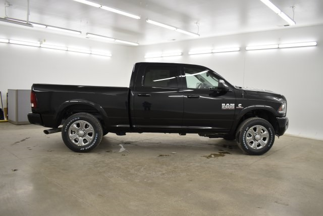 2018 Ram 2500 Crew Cab 4x4,  Pickup #C409550 - photo 12
