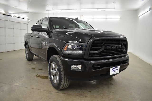 2018 Ram 2500 Crew Cab 4x4,  Pickup #C409550 - photo 3