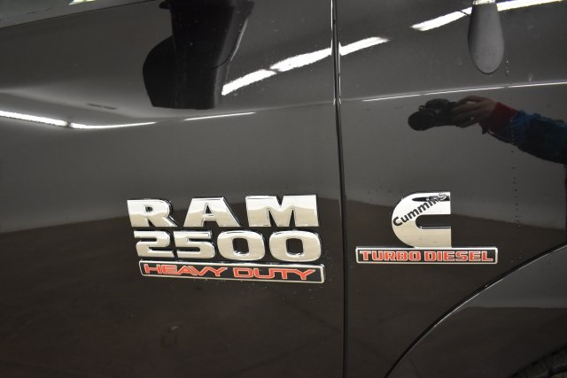 2018 Ram 2500 Crew Cab 4x4,  Pickup #C409550 - photo 29