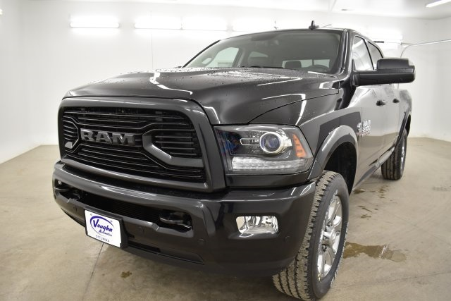 2018 Ram 2500 Crew Cab 4x4,  Pickup #C409550 - photo 4