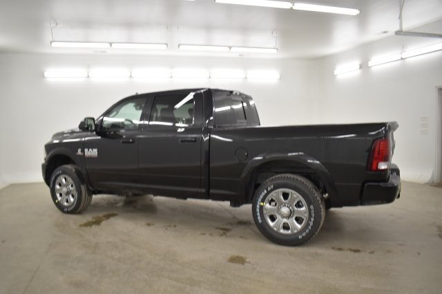 2018 Ram 2500 Crew Cab 4x4,  Pickup #C409550 - photo 8