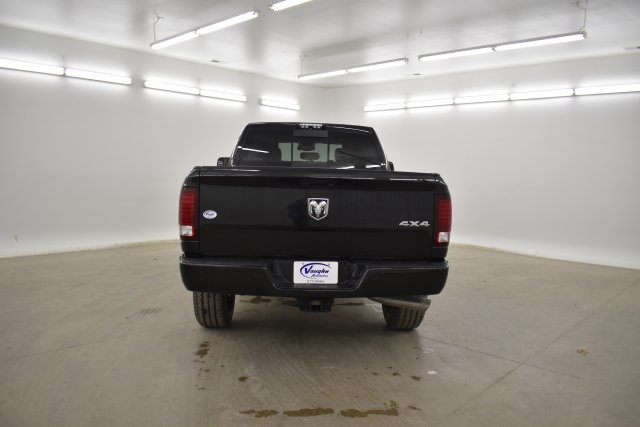 2018 Ram 2500 Crew Cab 4x4,  Pickup #C409550 - photo 10