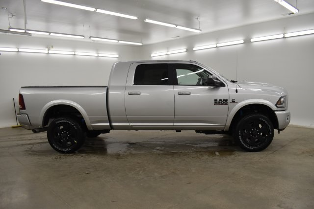 2018 Ram 2500 Mega Cab 4x4,  Pickup #C429863 - photo 12