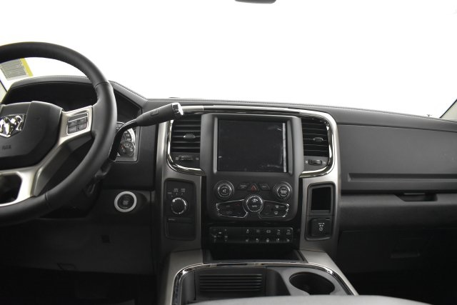 2018 Ram 2500 Mega Cab 4x4,  Pickup #C429863 - photo 14