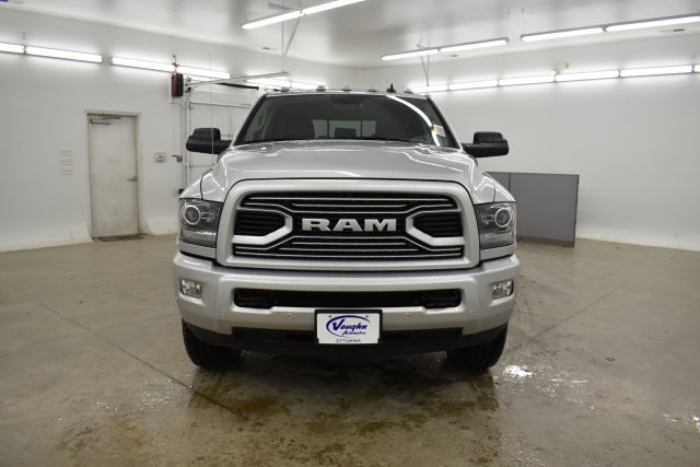 2018 Ram 2500 Mega Cab 4x4,  Pickup #C429863 - photo 5