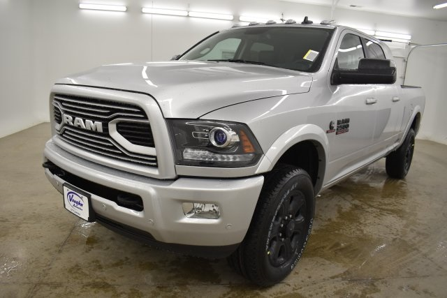 2018 Ram 2500 Mega Cab 4x4,  Pickup #C429863 - photo 4