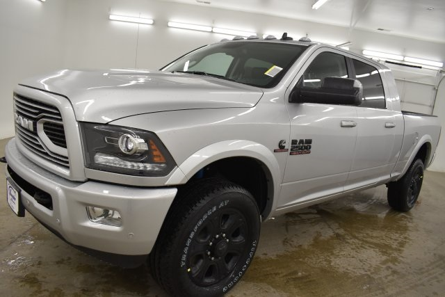 2018 Ram 2500 Mega Cab 4x4,  Pickup #C429863 - photo 6