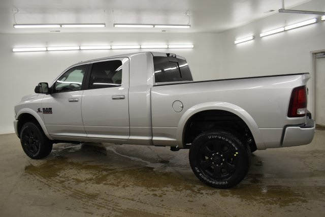 2018 Ram 2500 Mega Cab 4x4,  Pickup #C429863 - photo 8