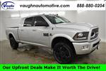 2018 Ram 2500 Mega Cab 4x4,  Pickup #C429863 - photo 1