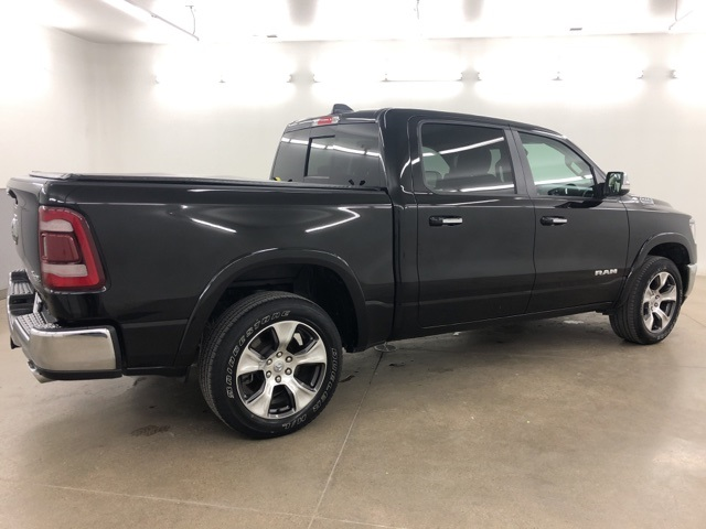 2019 Ram 1500 Crew Cab 4x4,  Pickup #C517481 - photo 11