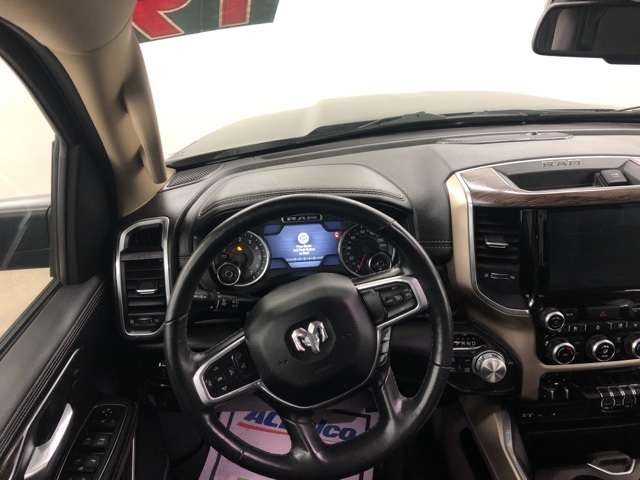 2019 Ram 1500 Crew Cab 4x4,  Pickup #C517481 - photo 13