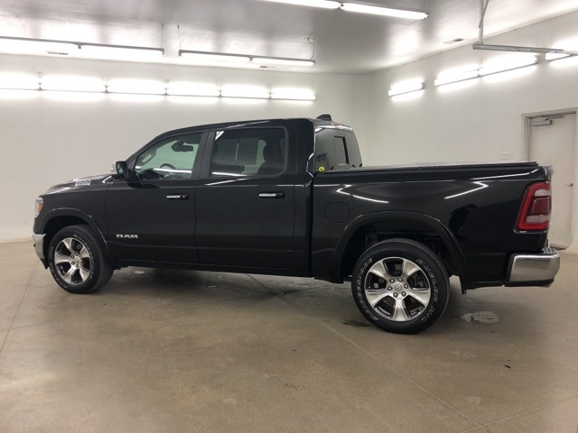2019 Ram 1500 Crew Cab 4x4,  Pickup #C517481 - photo 8