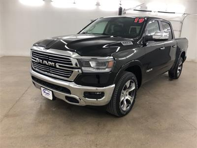2019 Ram 1500 Crew Cab 4x4,  Pickup #C517481 - photo 5