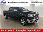 2019 Ram 1500 Crew Cab 4x4,  Pickup #C517481 - photo 1