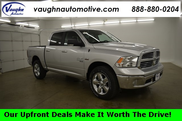 2019 Ram 1500 Crew Cab 4x4,  Pickup #C534465 - photo 1