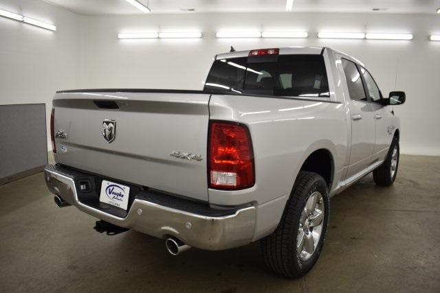 2019 Ram 1500 Crew Cab 4x4,  Pickup #C534465 - photo 11